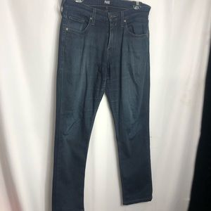 Mens Paige Federal - Cellar size 30 0744